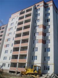 Август, 2009 год