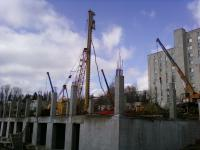 Березень 2011 рік