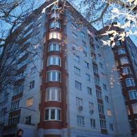 """Жилой дом с встроенно-пристроенными автостоянками Проспект Мира, 84/2 """"А"""""""