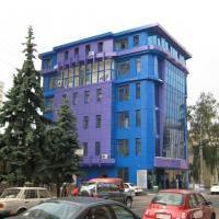 Профілактично-оздоровчий центр по вул. Вайсера, 12/1. (Проектування та будівництво. 2009 р.)