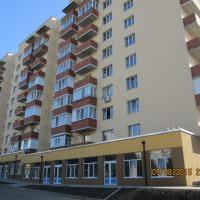 10-поверховий 130-квартирний житловий будинок по вул. Панаса Мирного, 18А у м. Хмельницькому