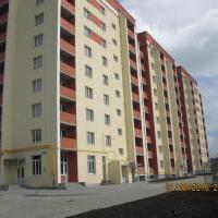 9-этажный 123 -квартирный жилой дом по адресу ул. Винницкая, 1/7 в г.. Хмельницком